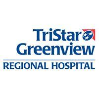 Greenview Regional Hospital
