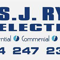 S. J. Ryan Electric, Inc.