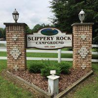 Slippery Rock Campground Association