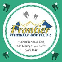 Frontier Veterinary Hospital