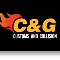 C & G Customs and Collision