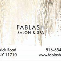 Fab Lash Salon & Spa