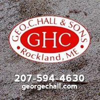 George C Hall & Sons Inc