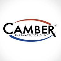 Camber Pharmaceuticals Inc