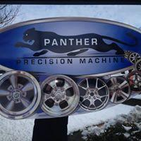 Panther Precision Machine