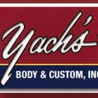 Yach's Body & Custom Inc