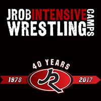 J Robinson Intensive Camps