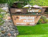 Junipine Resort - Oak Creek Canyon