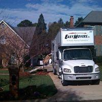 Easy Movers Inc