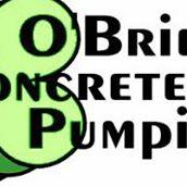 O'Brien Concrete Pumping