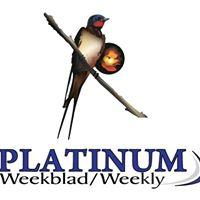 Platinum Weekly Newspaper