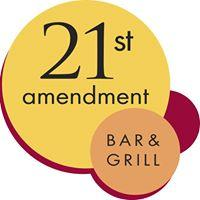 21st Amendment Bar
