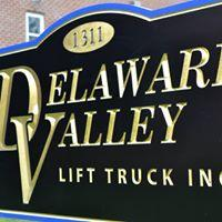 Delaware Valley Lift Truck Inc