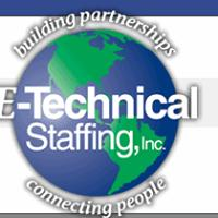 E-Technical Staffing Inc.