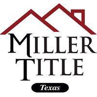 Miller Title