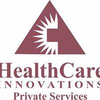 Healthcare Innovations-In Home Services