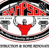 Samsson Construction, Inc.