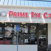 Prime Care Optometry