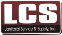 LCS Janitorial Service Supply INC