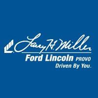 Larry H. Miller Ford Lincoln Provo