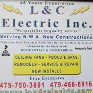 L.C. Electric Inc