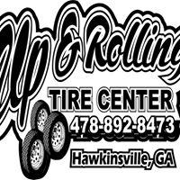 Up & Rolling Tire Center