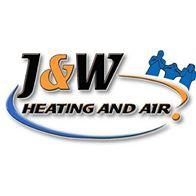 J W Heating and Air