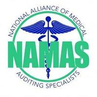 NAMAS - National Alliance of Medical Auditing Specialists