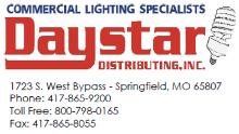 Daystar Distributing, Inc