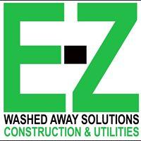 E-Z Washed Away Solutions