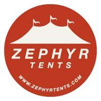 Zephyr Tents - Special Events