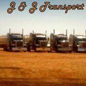 J & J Transport, LLC