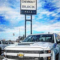 Hall Chevrolet-Buick