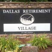 Dallas Retirement Village