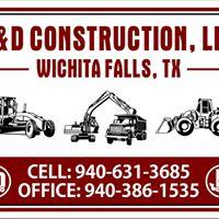J D CONSTRUCTION SERVICES LLC