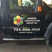 D'Arrigo Construction Group, Inc.