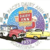 PACE'S DAIRY ANN