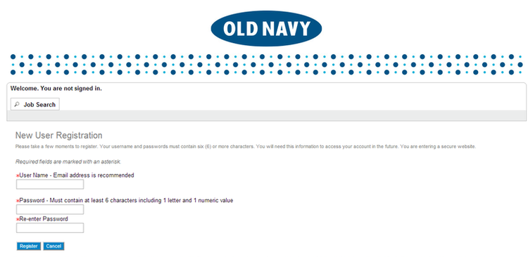 old navy essay Old navy, san francisco, california 10m likes fashion for the people click around, be inspired, get some nice things typically replies within a few hours contact old navy on messenger.