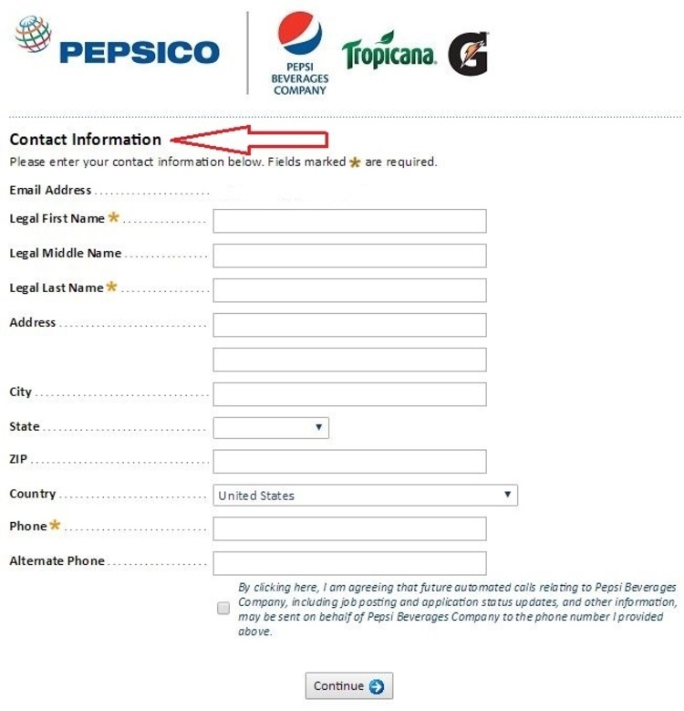 How to Apply for PepsiCo Jobs Online at pepsicojobs.com