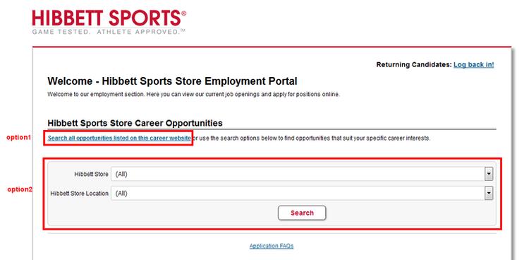 How to Apply for Hibbett Sports Jobs Online at hibbett.com/jobs