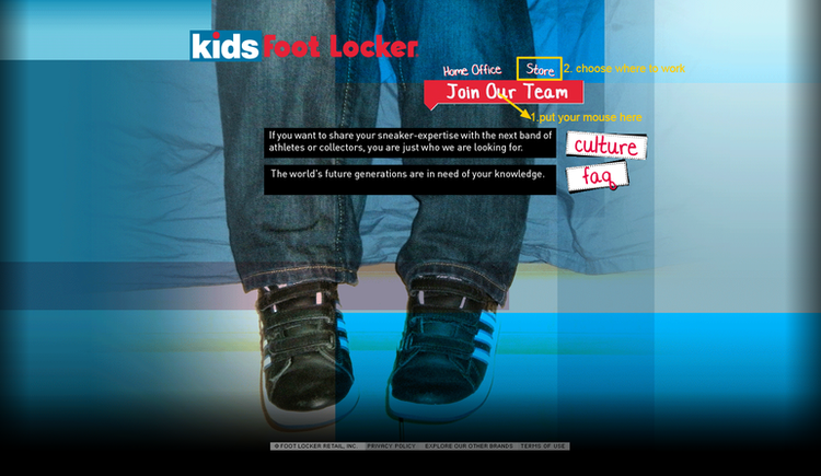 How To Apply For Kids Foot Locker Jobs Online At