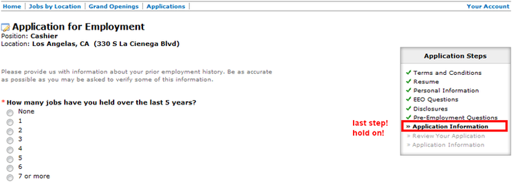 How to Apply for PetSmart Jobs Online at careers.petsmart.com