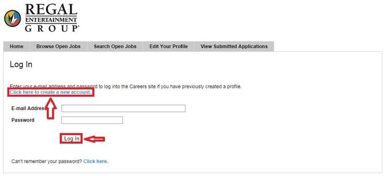 Jobs Online, Ceating Account. HELP!?