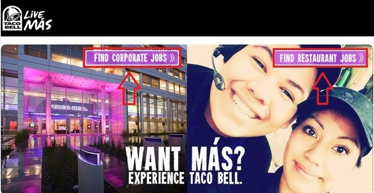 How-to-Apply-Taco-Bell-Online-Step-1 Taco Bell Application Online Form on taco bell home, taco bell app, taco bell experience, taco bell apply online, taco bell apply now, taco bell login, taco bell interview, taco bell jobs, taco bell careers, taco bell resume, taco bell advertisement, taco bell brochure, taco bell results, taco bell contact, taco bell training,