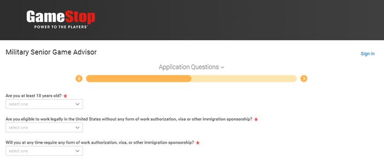 How To Apply For GameStop Jobs Online At Gamestop Careers