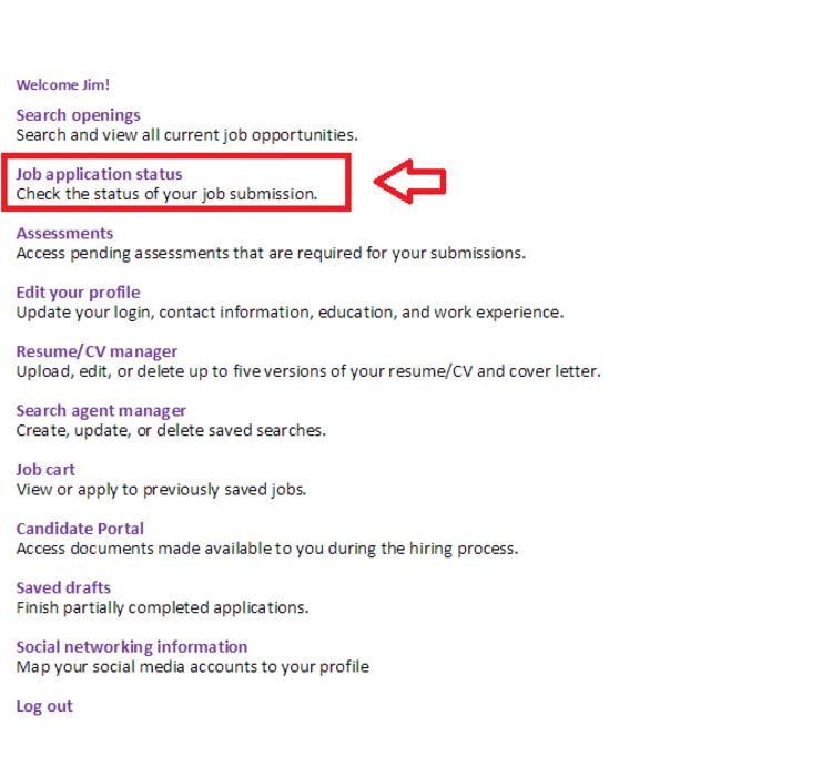 apply resume online