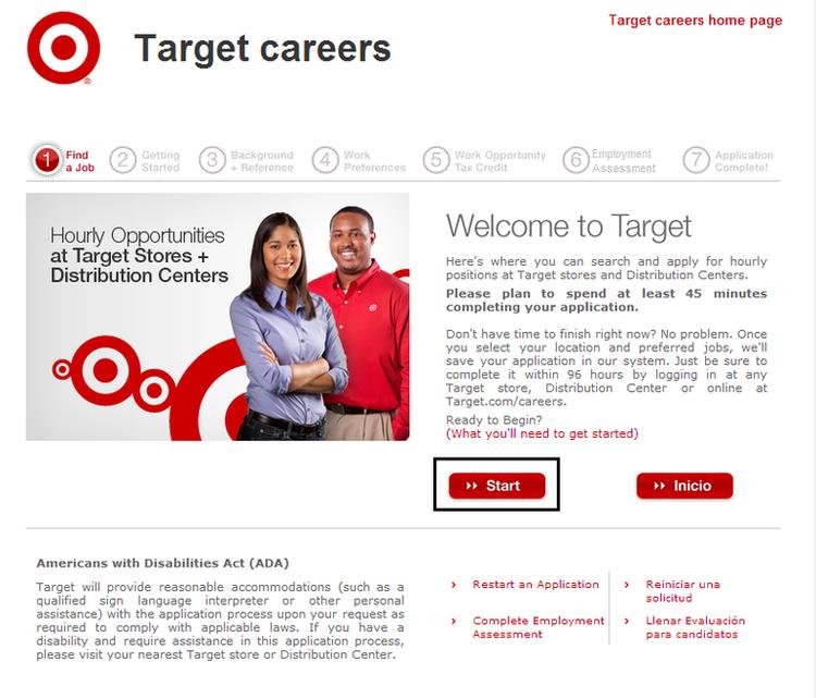 online target