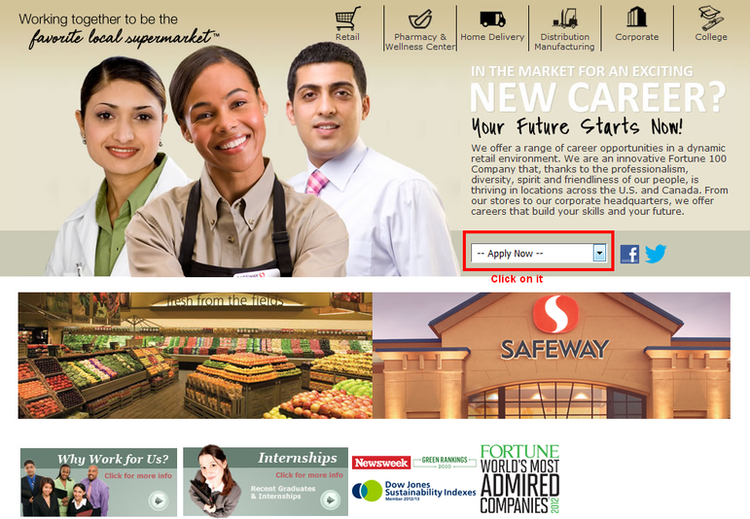 How-to-Apply-Vons-Online-Step-2 Vons Job Application Form Online on qfc online job application, macy's online job application, old navy online job application, amazon online job application, mcdonald's online job application,