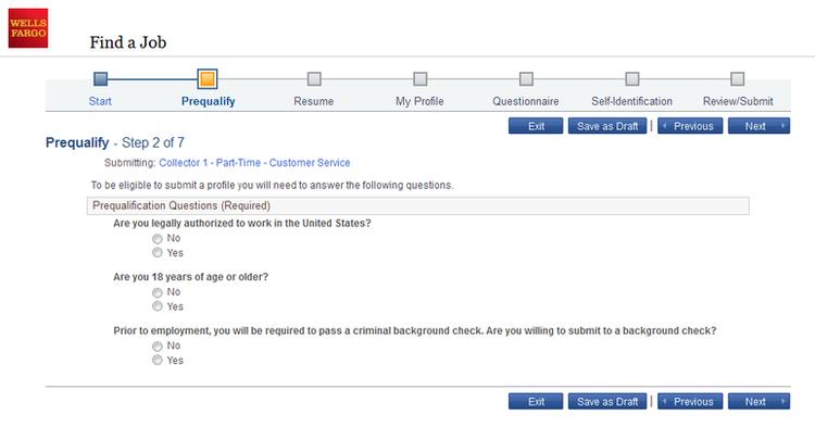 How to Apply for Wells Fargo Jobs Online at www wellsfargo