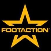 Footaction Application
